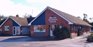 Minster Veterinary Centre Southwell